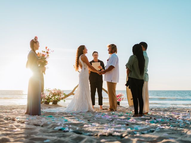 Andy and Brooke's Wedding in Troncones, Mexico 28