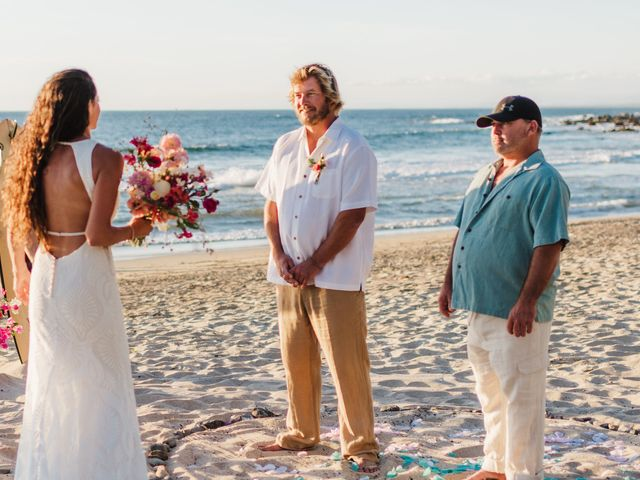 Andy and Brooke's Wedding in Troncones, Mexico 35