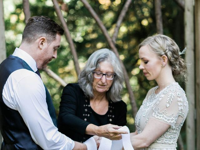 Alicia and Ryan's Wedding in Issaquah, Washington 12