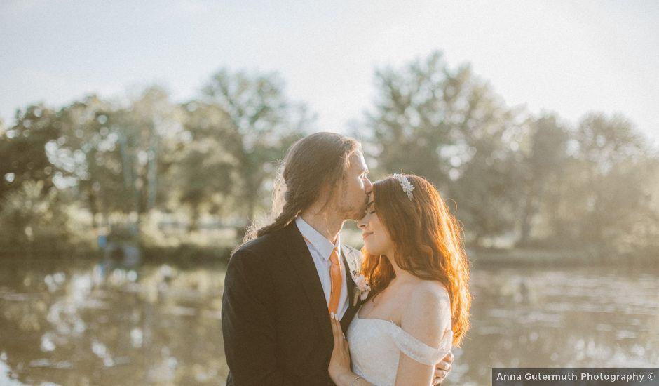 Sean and Kristen's Wedding in Beloit, Wisconsin