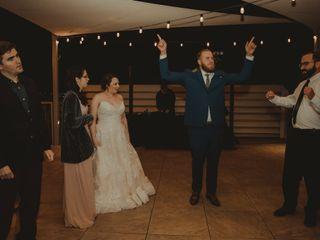 The wedding of Jasmine and Max 1