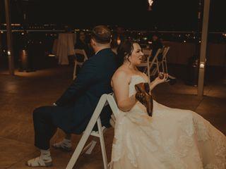 The wedding of Jasmine and Max 3