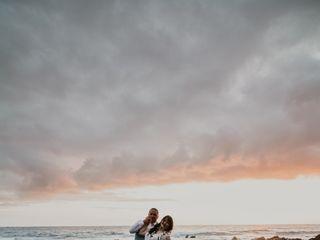 The wedding of Kristine and Jason 3