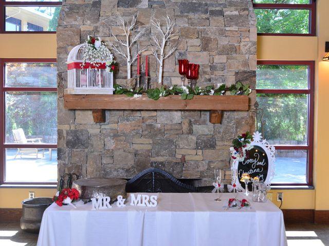 Corey and Christina's Wedding in Atlanta, Georgia 2