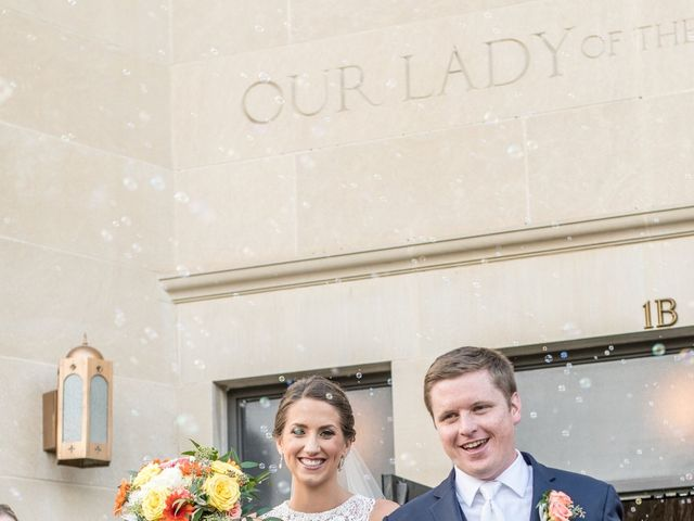 Ryan and Kelly's Wedding in Chicago, Illinois 1