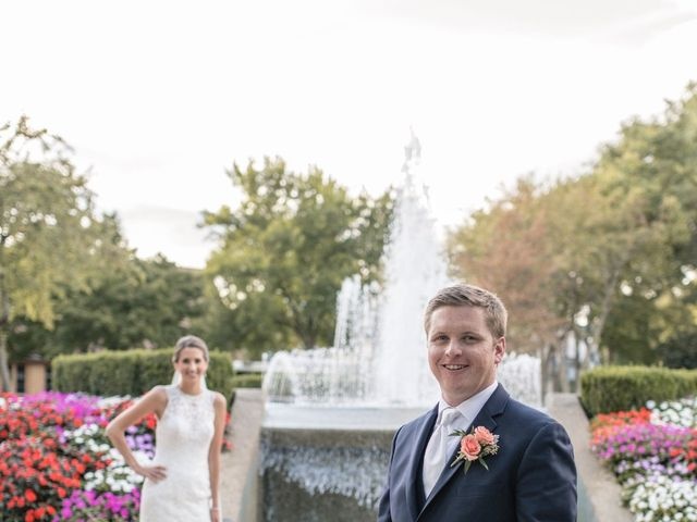 Ryan and Kelly's Wedding in Chicago, Illinois 2