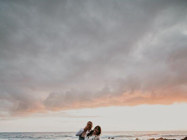 Jason and Kristine's Wedding in Kailua Kona, Hawaii 3