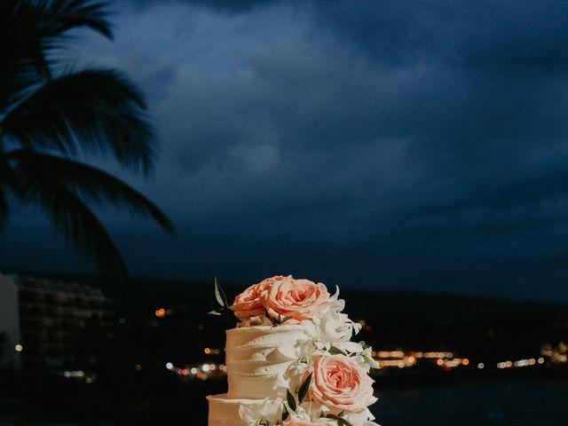 Jason and Kristine's Wedding in Kailua Kona, Hawaii 8