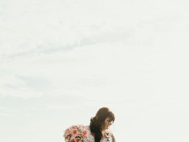Jason and Kristine's Wedding in Kailua Kona, Hawaii 23