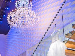The wedding of Alyssa and Jessie 1