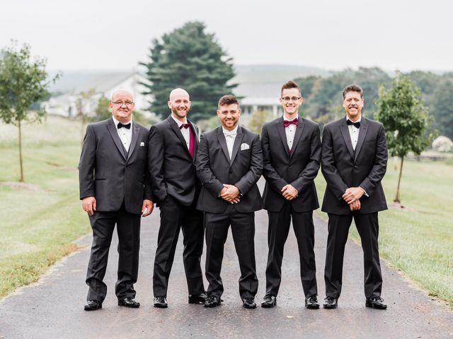Matt and Lindsey's Wedding in Pittsburgh, Pennsylvania 2