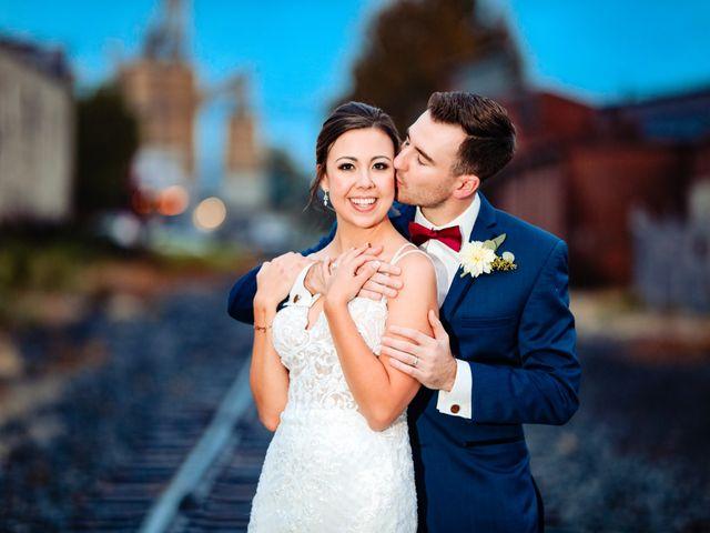 Travis and Anna's Wedding in Manheim, Pennsylvania 5