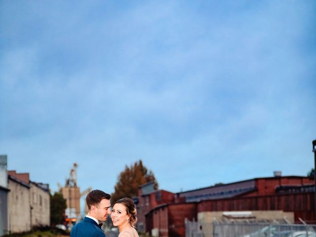 Travis and Anna's Wedding in Manheim, Pennsylvania 6