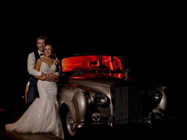 Travis and Anna's Wedding in Manheim, Pennsylvania 10