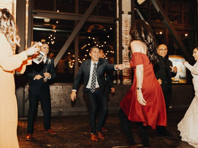 Andrea and Honorio's Wedding in Portland, Oregon 15