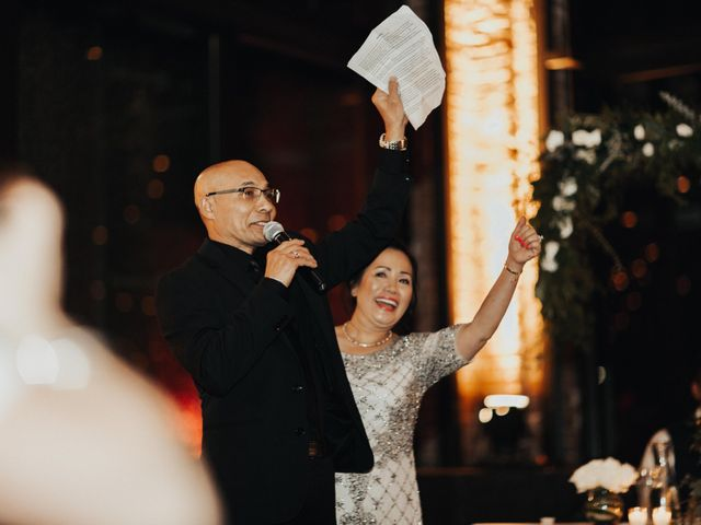 Andrea and Honorio's Wedding in Portland, Oregon 9