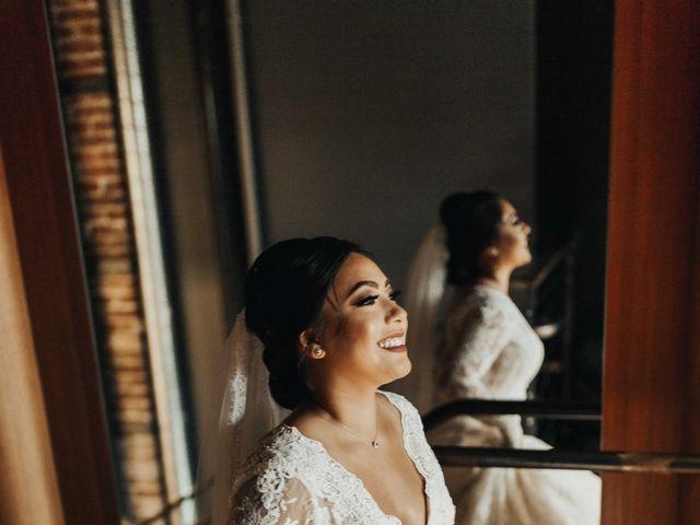 Andrea and Honorio's Wedding in Portland, Oregon 27