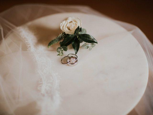 Andrea and Honorio's Wedding in Portland, Oregon 28