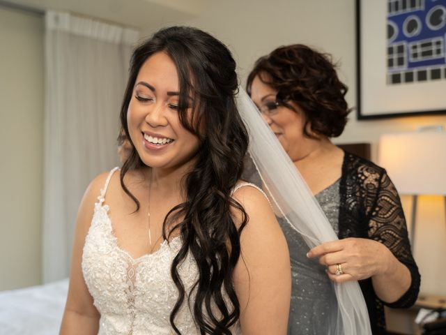 Fernando and Jennifer's Wedding in Naperville, Illinois 2