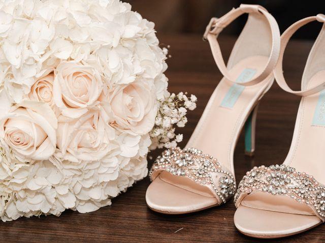 Fernando and Jennifer's Wedding in Naperville, Illinois 9