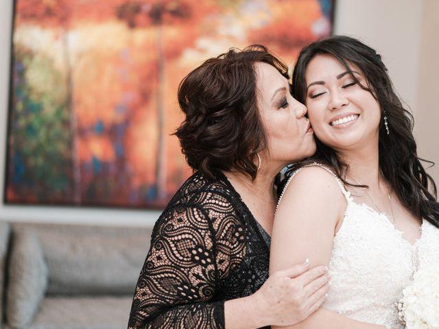 Fernando and Jennifer's Wedding in Naperville, Illinois 15