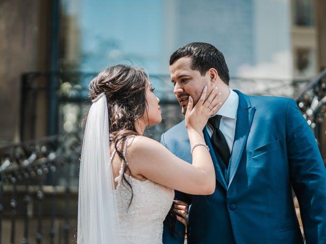 Fernando and Jennifer's Wedding in Naperville, Illinois 29