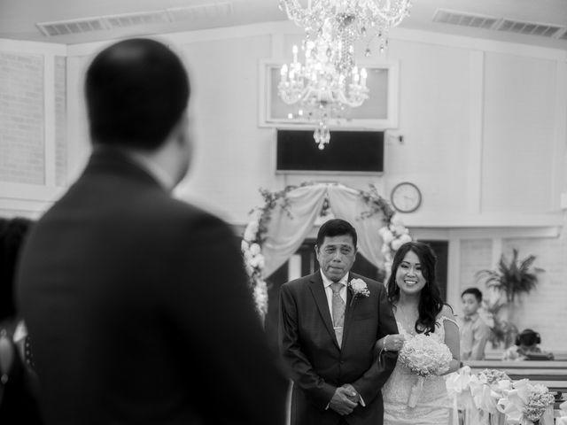 Fernando and Jennifer's Wedding in Naperville, Illinois 33