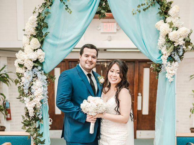 Fernando and Jennifer's Wedding in Naperville, Illinois 37