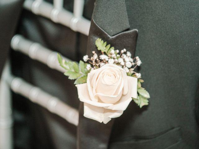 Fernando and Jennifer's Wedding in Naperville, Illinois 41