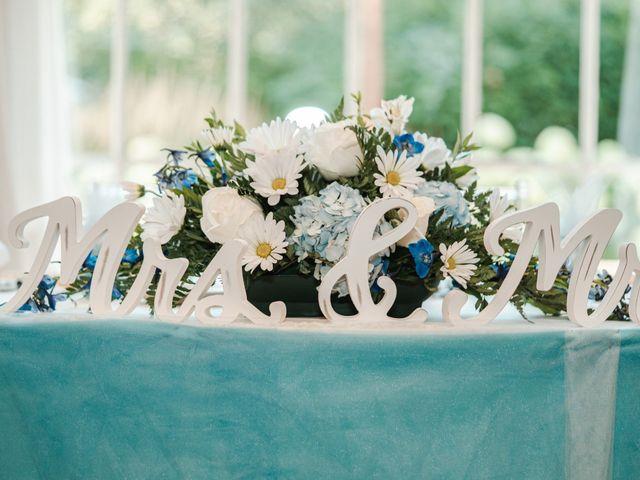 Fernando and Jennifer's Wedding in Naperville, Illinois 42