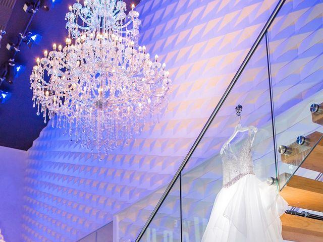 Jessie and Alyssa's Wedding in Fort Lauderdale, Florida 3
