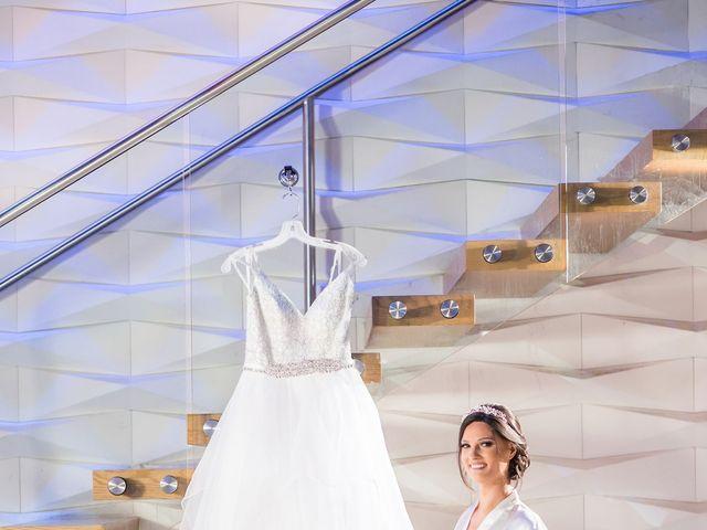 Jessie and Alyssa's Wedding in Fort Lauderdale, Florida 6