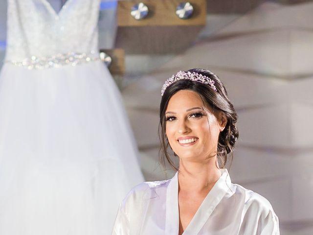 Jessie and Alyssa's Wedding in Fort Lauderdale, Florida 7