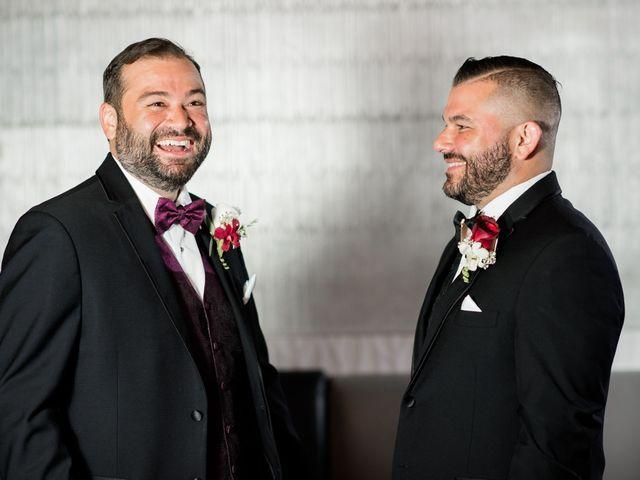 Jessie and Alyssa's Wedding in Fort Lauderdale, Florida 9