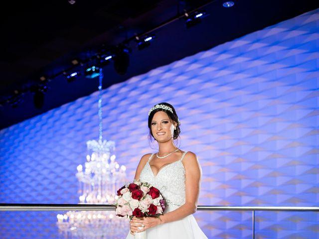 Jessie and Alyssa's Wedding in Fort Lauderdale, Florida 11