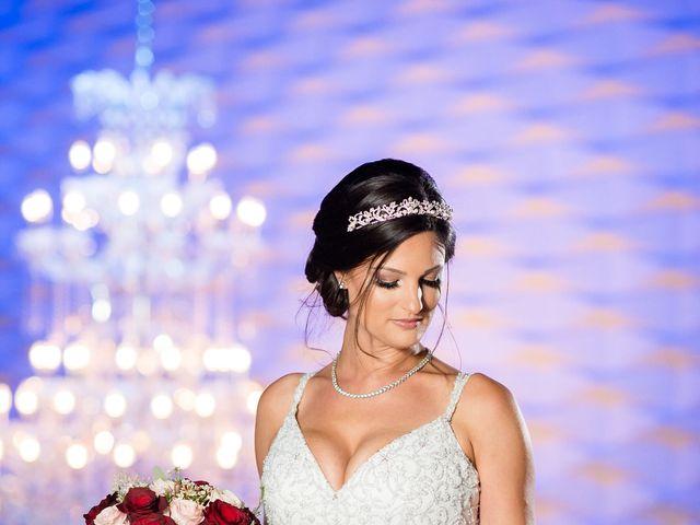 Jessie and Alyssa's Wedding in Fort Lauderdale, Florida 12