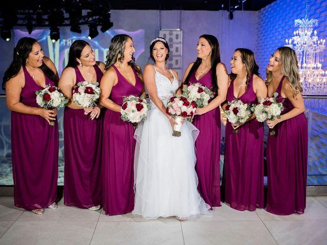 Jessie and Alyssa's Wedding in Fort Lauderdale, Florida 2