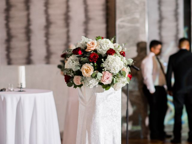 Jessie and Alyssa's Wedding in Fort Lauderdale, Florida 13