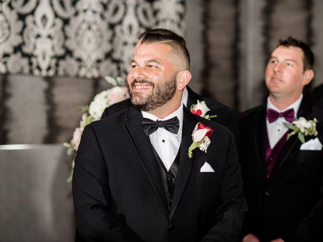 Jessie and Alyssa's Wedding in Fort Lauderdale, Florida 16