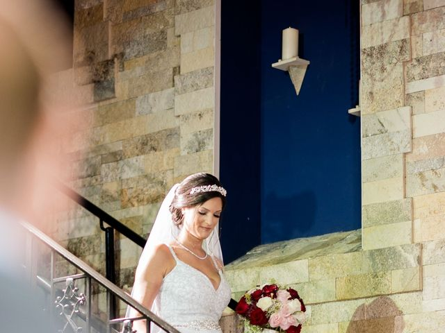 Jessie and Alyssa's Wedding in Fort Lauderdale, Florida 17