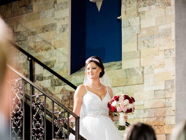 Jessie and Alyssa's Wedding in Fort Lauderdale, Florida 18