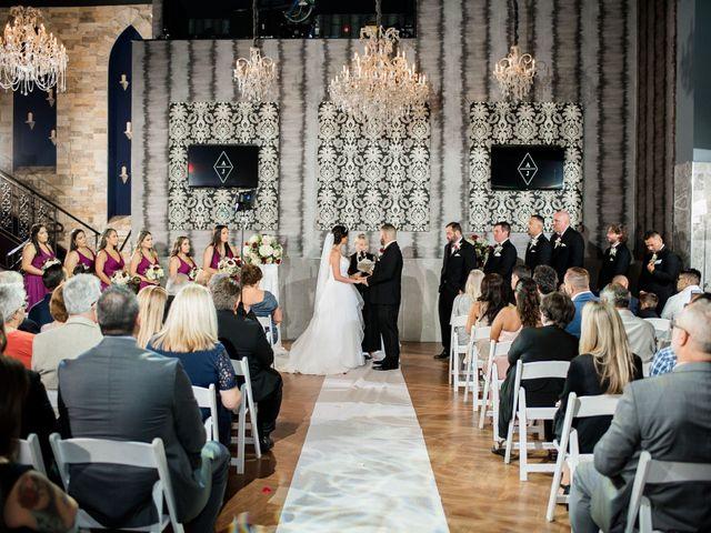 Jessie and Alyssa's Wedding in Fort Lauderdale, Florida 19