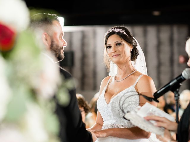 Jessie and Alyssa's Wedding in Fort Lauderdale, Florida 20