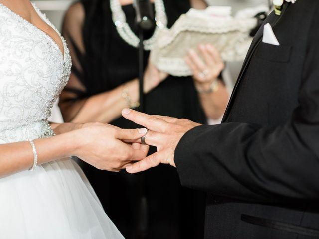 Jessie and Alyssa's Wedding in Fort Lauderdale, Florida 21