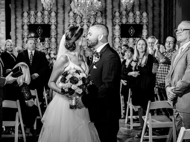 Jessie and Alyssa's Wedding in Fort Lauderdale, Florida 22