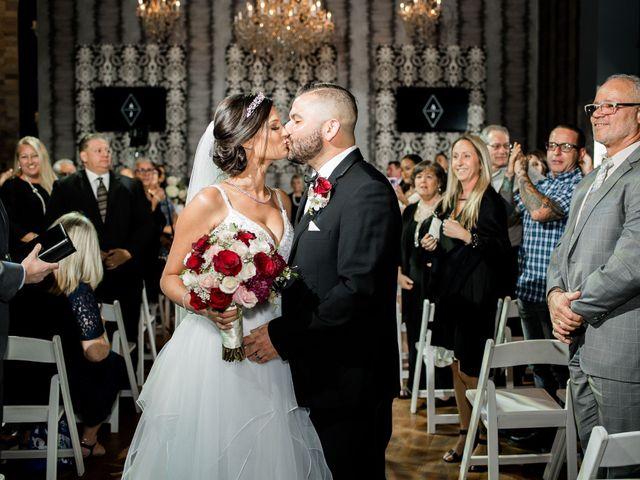 Jessie and Alyssa's Wedding in Fort Lauderdale, Florida 23