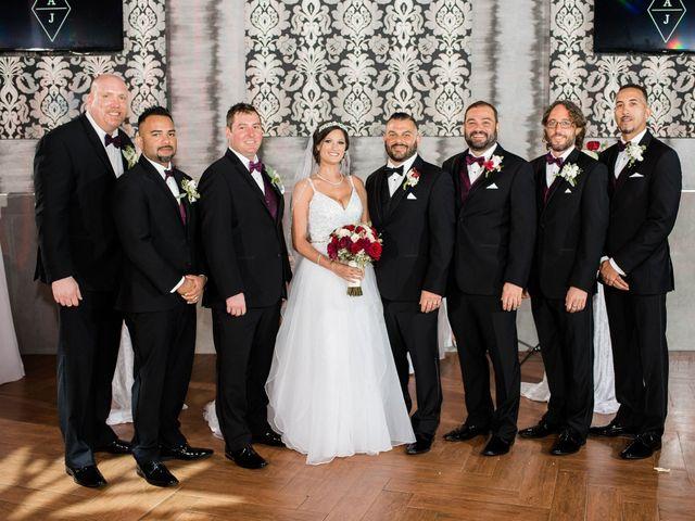 Jessie and Alyssa's Wedding in Fort Lauderdale, Florida 24