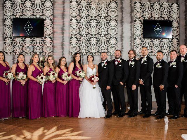 Jessie and Alyssa's Wedding in Fort Lauderdale, Florida 25