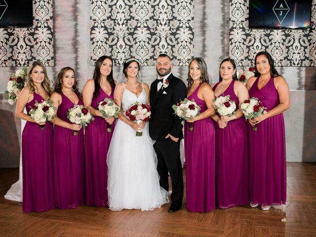 Jessie and Alyssa's Wedding in Fort Lauderdale, Florida 26