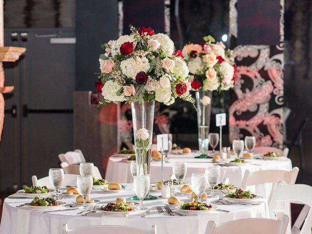 Jessie and Alyssa's Wedding in Fort Lauderdale, Florida 31